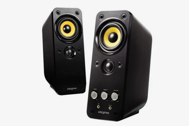 Creative Labs 51MF1610AA002 GigaWorks T20 Series II 2.0 Multimedia Speaker System