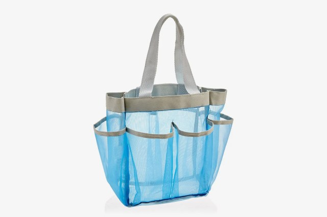 Honey-Can-Do Quick Dry Shower Tote