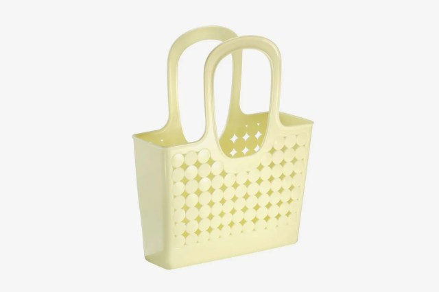 InterDesign Orbz Bathroom Shower Tote
