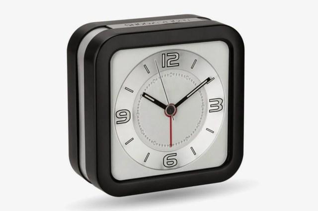 Peakeep Loud Melody Alarm Clock