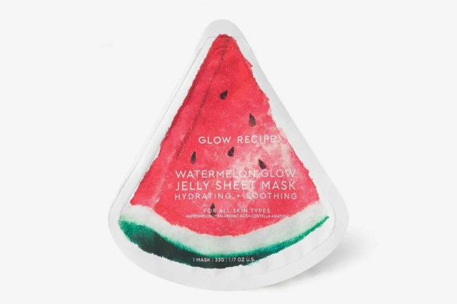 Watermelon Glow Jelly Sheet Mask