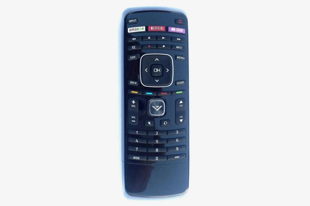 Vizio Remote Control XRV4TV for almost all Vizio brand LCD and LED TV