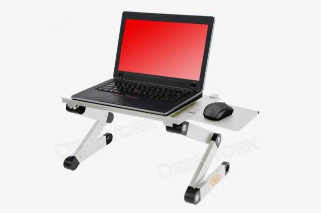 Desk York Portable Table for Computer