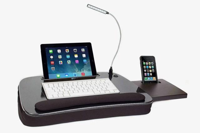 Sofia + Sam Multi Tasking Memory Foam Lap Desk