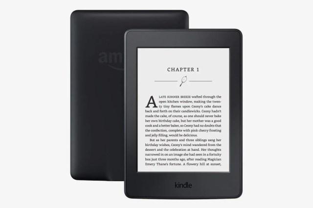 Kindle Paperwhite E-reader