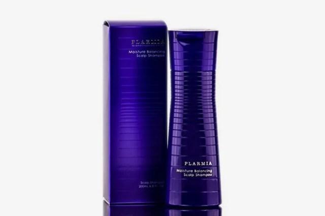 Milbon Moisture Balancing Scalp Shampoo