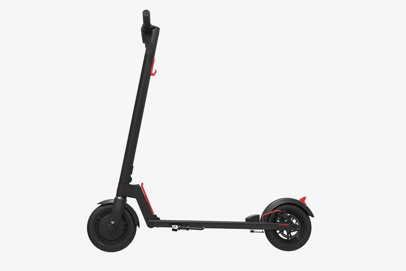 Worlds Smallest Electric Scooter Can Fit In Your
