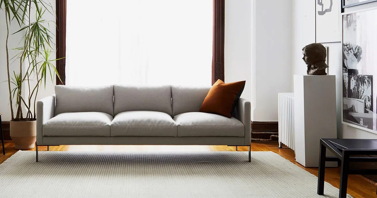55 Best Living Room Décor and Ideas, 2018 | The Strategist ... on Best Sconces For Living Rooms Near Me id=45884
