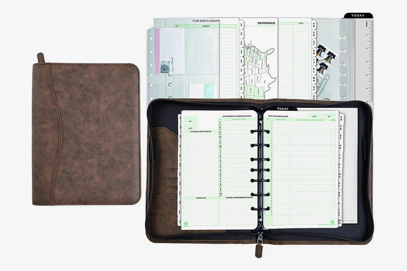 13 Best Planners For For Every Organization Style