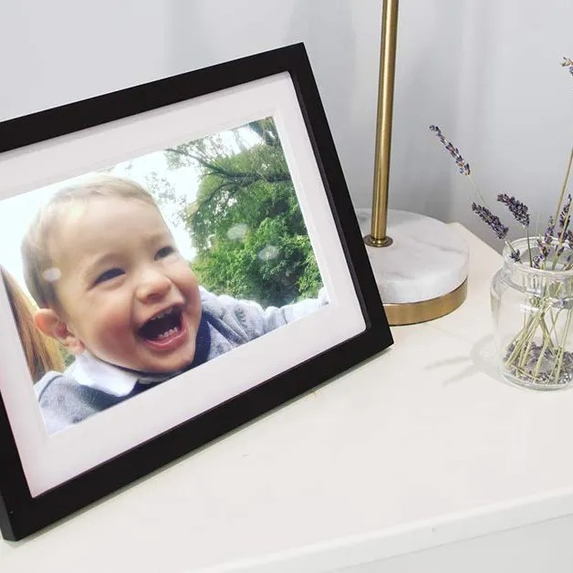 Electronic Picture Frame