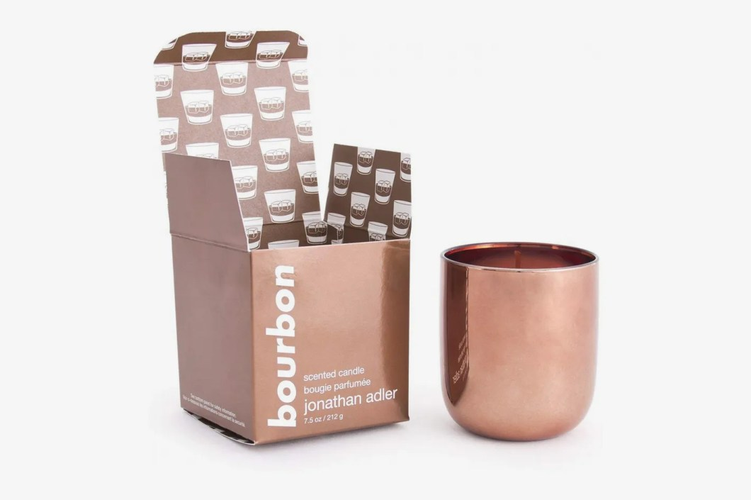 Jonathan Adler Bourbon Pop Scented Candle