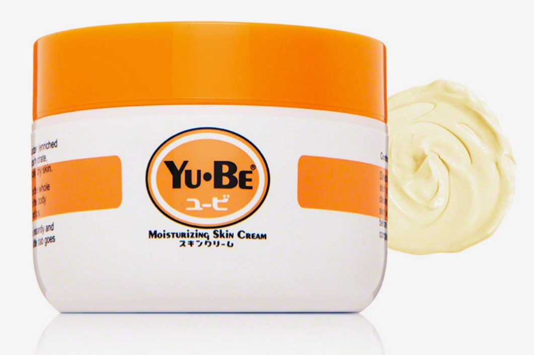 Yu-Be Original Cream