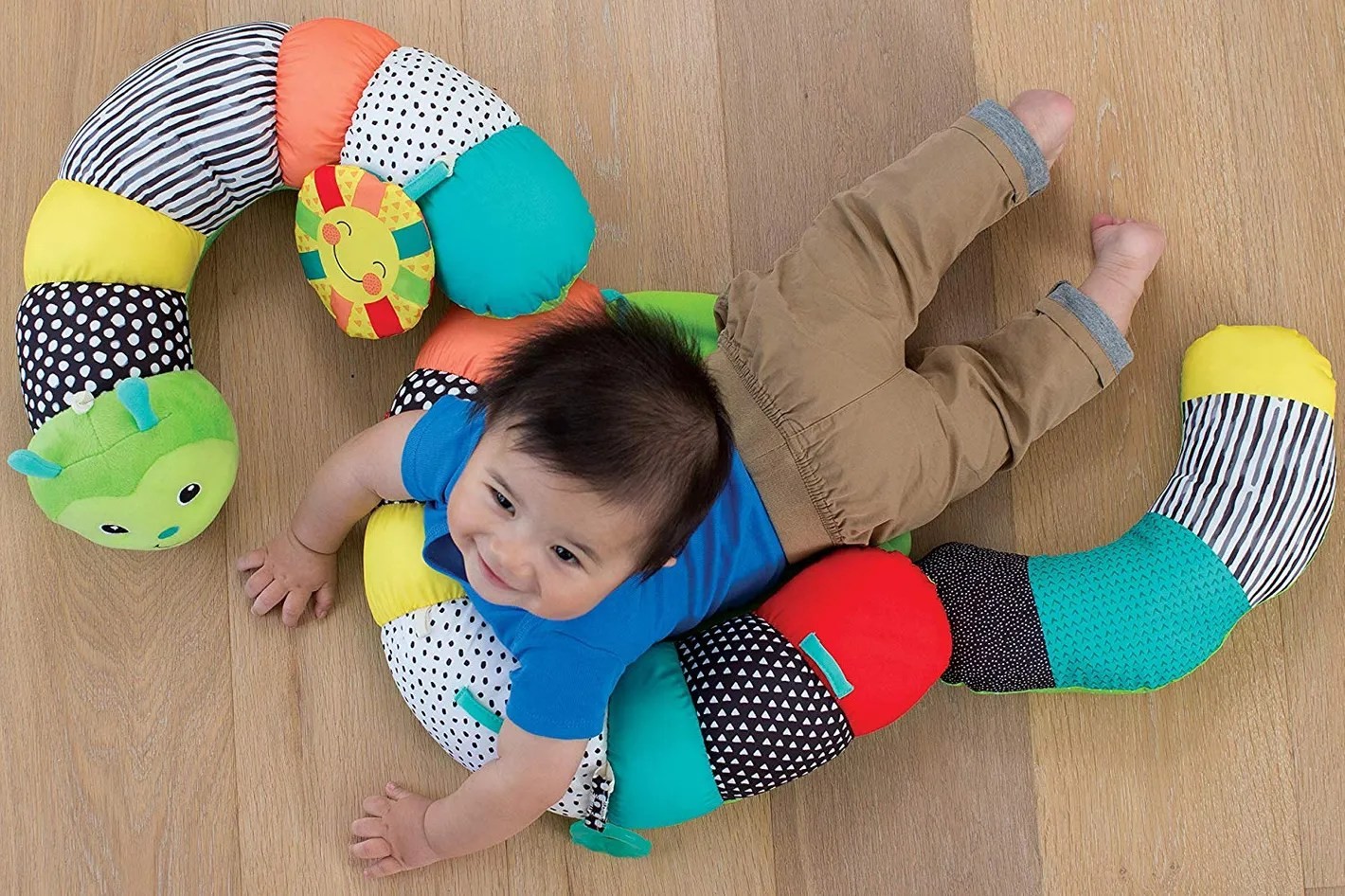 The Best Ts For 6 Month Old Babies