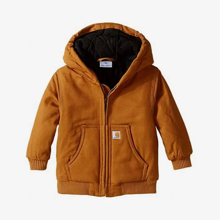 Carhartt Kids Active Jac (Infant)