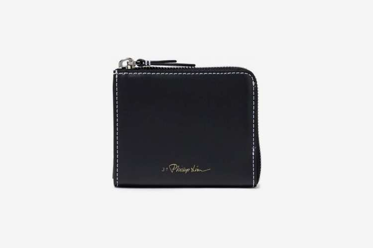 3.1 Philip Lim Leather Wallet