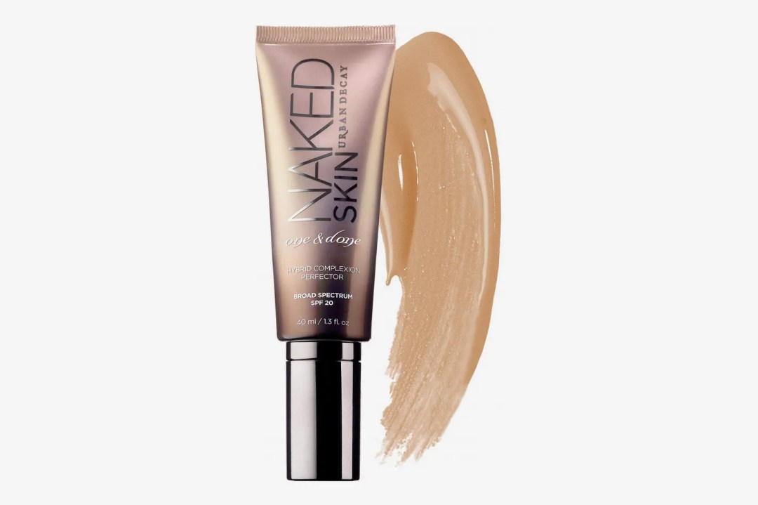 Urban Decay One And Done Hybrid Foundation