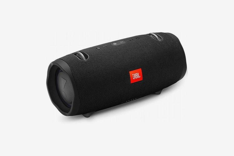 JBL Xtreme 2 Waterproof Portable Bluetooth Speaker