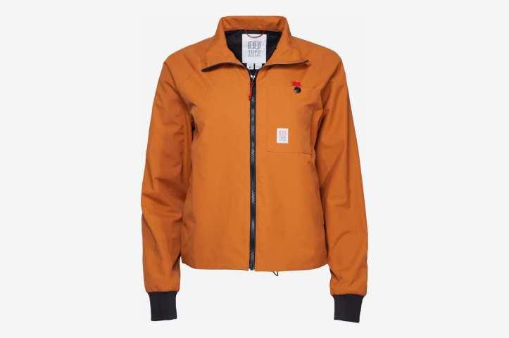 Topo Designs Wind Jacket