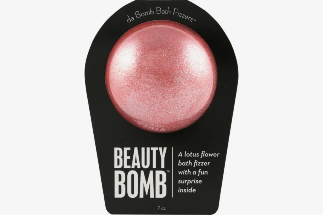 Da Bomb Beauty Bomb Bath Fizzer