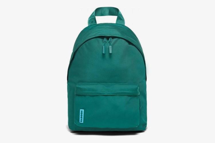 Baboon Backpack, Emerald Green, 22-Liters