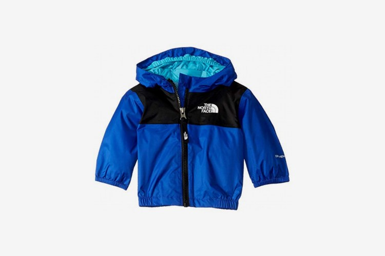 The North Face Kids Zipline Rain Jacket (Infant)