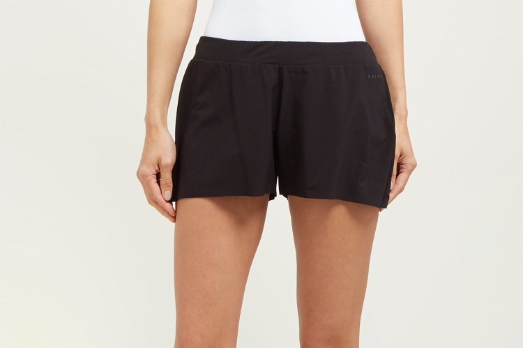 Falke Tuxedo Stretch-Shell Shorts