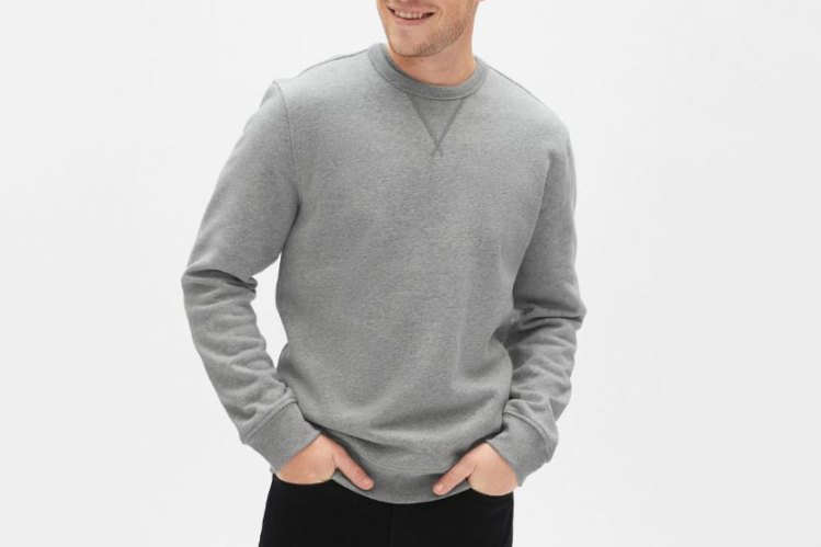 Gap Vintage Soft Crewneck Sweatshirt