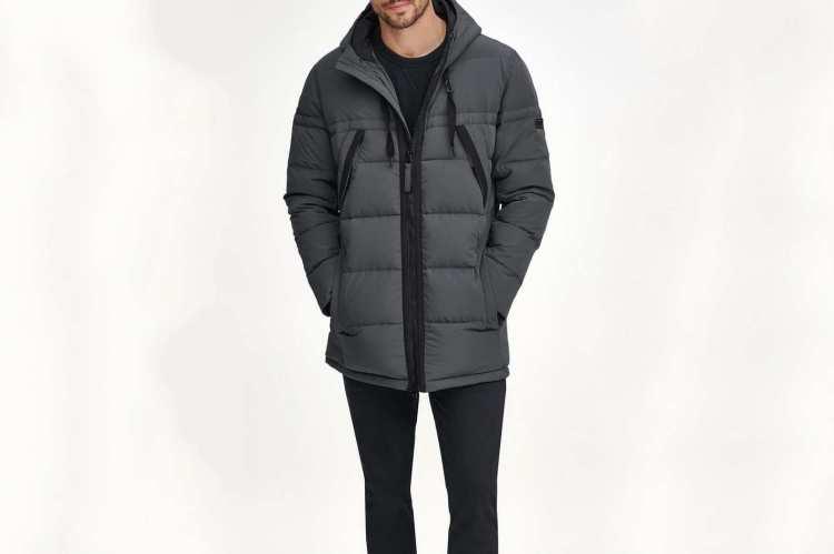 Marc New York Holden Men's Coat
