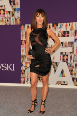 NEW YORK - JUNE 07:  Tamara Mellon attends the 2010 CFDA Fashion Awards at Alice Tully Hall at Lincoln Center on June 7, 2010 in New York City.  (Photo by Andrew H. Walker/Getty Images)