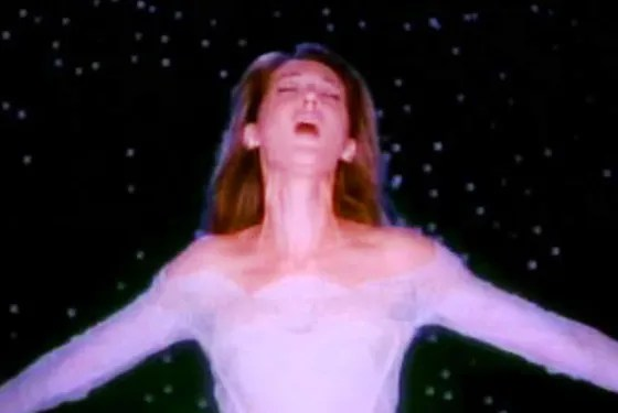 Celine Dion Titanic My Heart Will Go On
