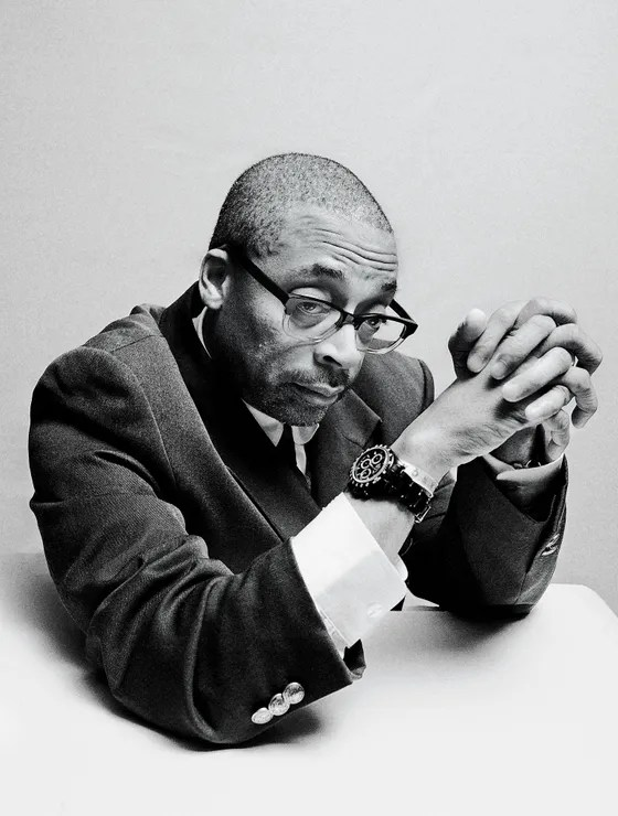 an introduction to the life of spike lee The first time i came across the works of spike lee was in 1990  his films  centred around black life and black experiences, this was later picked up by  melvin.
