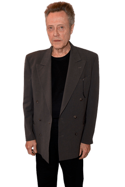 Christopher Walken Talks Seven Psychopaths SNL Vulture