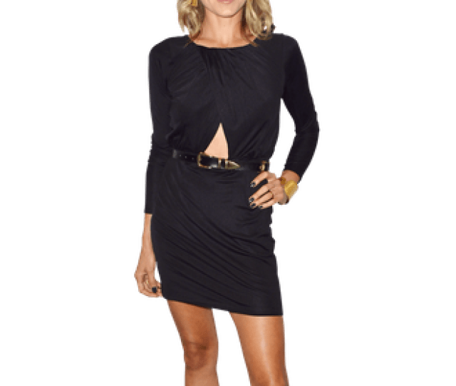 Happy Endings Eliza Coupe On Unflattering Pasties And Michael Fassbenders Penis