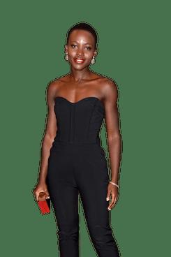 Lupita Nyongo On 12 Years A Slave Vulture