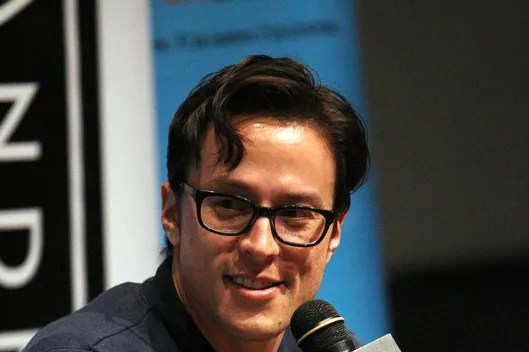 Are You Into Cary Fukunaga Yet  You Should Be    Vulture Director Cary Joji Fukunaga at Film Independent Screening Series of Jane  Eyre held at the Landmark