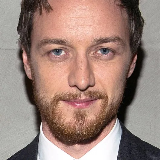 James McAvoy Finally Goes Bald For X Men Vulture