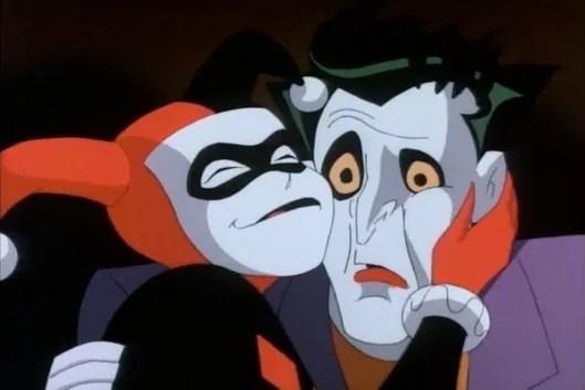 Image result for harley quinn and joker