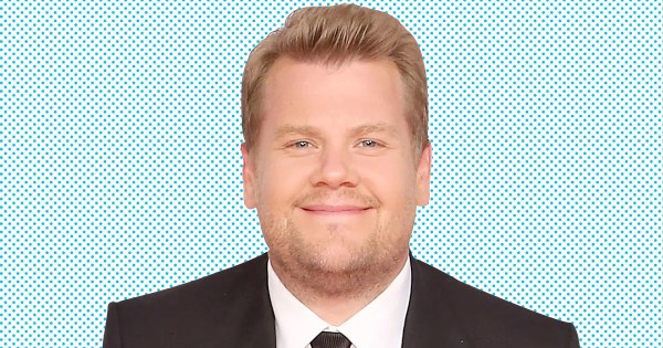 Corden on Why Being a Talk-Show Host Has Changed -- Vulture