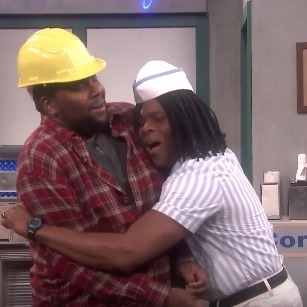 source good burger ed costume ceramic tile