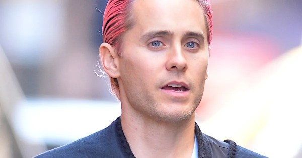 Jared Leto on Playing the Joker in Suicide Squad -- Vulture