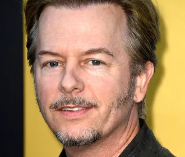David Spade Pays Tribute To His Late Sister In Law Kate Spade