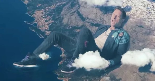 Coldplay's 'Up&Up' Video Feels Like Chris Martin Reading ...