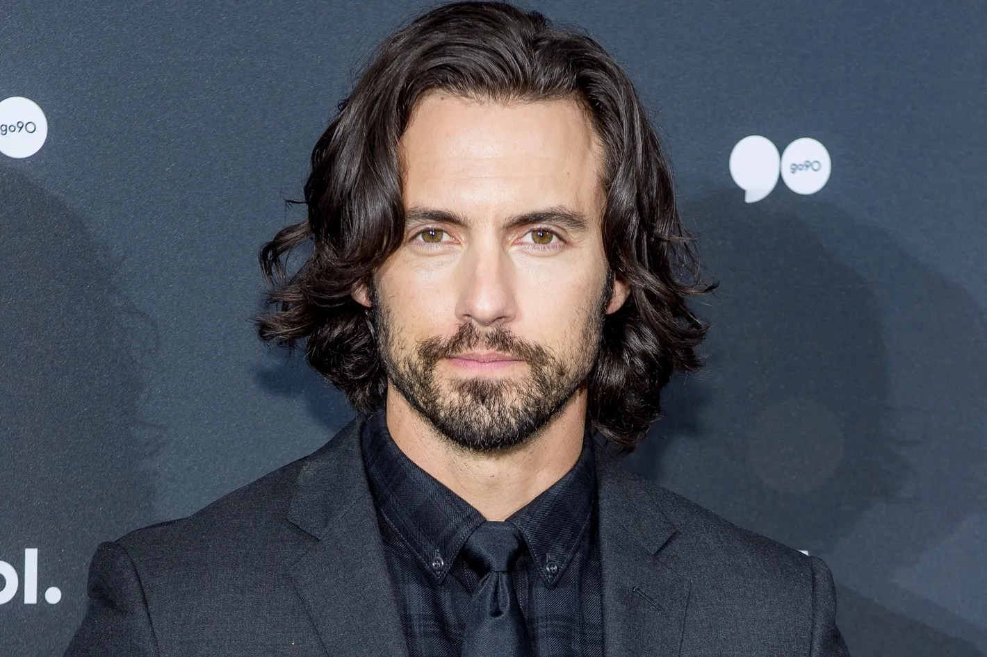 Milo Ventimiglia on What a Meetup of Gilmore Girls s Jess  Logan     Milo Ventimiglia on What a Meetup of Gilmore Girls s Jess  Logan  and Dean  Would Be Like