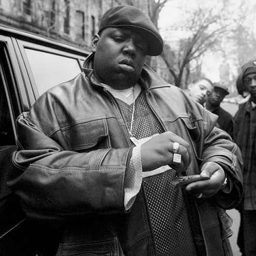 Notorious BIG Comedy Coming To TBS Vulture