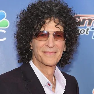 Howard Stern Says If He Were To Dig Up His Old Trump Interviews It Would Be A Betrayal But Everyone Else Can Feel Free