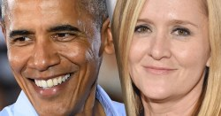 Samantha Bee to Interview Barack Obama