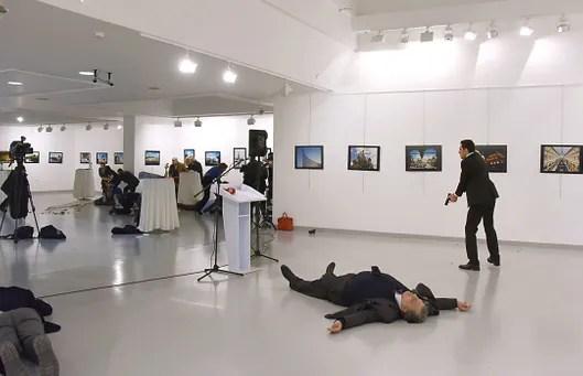 TOPSHOT-TURKEY-RUSSIA-SYRIA-AMBASSADOR-CONFLICT