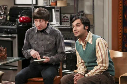 Image result for raj and halley tbbt