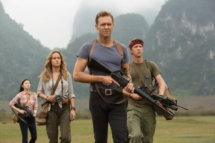 Image result for kong of skull island