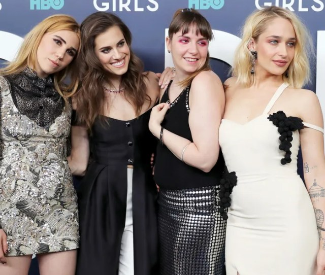 Whats Next For The Stars Of Girls